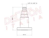DE203310 - Deltron Italia